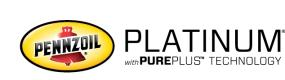 Pennzoil Platinum with PurePlus Technology