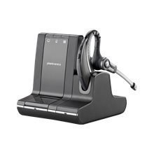 W730 SAVI 3N1 Over-the-Ear for UC by Plantronics