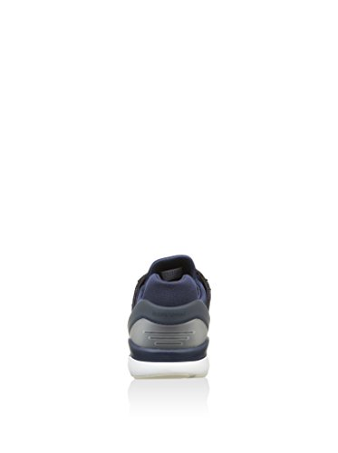 Homme Basses Sportif Coq LCS blue R Le Dress XVI Casual Baskets w80qS