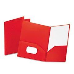 ESS57411 - Oxford Poly Twin-Pocket Folder