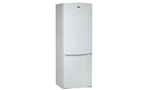 Whirlpool WBE 2611 W Independiente 258L A Blanco nevera y ...