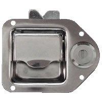 BOLT 7022697 Tool Box Latch Retrofit Kit for GM Model - Lock Gmc Pick