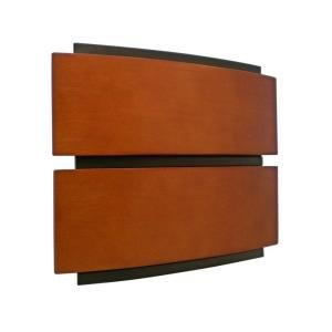 - IQ AMERICA PC-5810 Contemporary Wood Chime