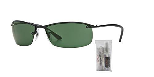 green Black Rb3183 ban Ray Sunglasses Matte fwxF5gR4q
