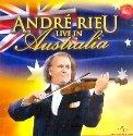Music : Live In Australia