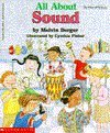 All about Sound, Melvin Berger, 0590467603