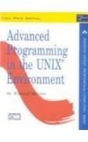Advanced Programming in the UNIX Environment by W. Richard Stevens (2002-05-03) by Pearson Education