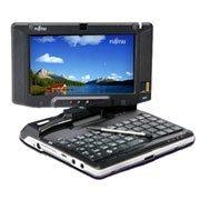 - Fujitsu LifeBook U810 A110 800MHz 1GB 40GB 5.6-Inch Vista