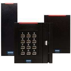 HID RPK40-H pivCLASS Wall Switch Reader with Keypad - P/N 921PHRNEK0002D