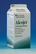 Alcojet Low Foaming Powdered Detergent, 4 Pounds