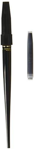 (Platinum DP-800S 1-3x30D1;x30C3;x30AF; #1 fountain pen carbon pen # 1 black in di (M))