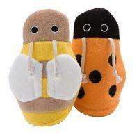 Bath Mitt, Lady Bug, mitt ( Multi-Pack) by Little -