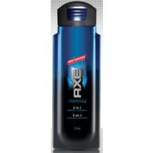 Axe Phoenix Scent 2 in 1 Shampoo + Conditioner