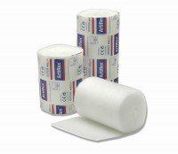 BSN Medical/Jobst 0904700 Artiflex Non-Woven Padding Bandage, 5.9'' Width, 3.3 yd. Length (Pack of 20)