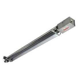 SunStar Propane Heater Infrared Tube 75000 BTU 20L