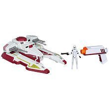 Star Wars Republic Fighter Radio Control Tank