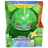 PJMASKS PJ Masks Gekko Deluxe Dress Up Top & Mask (Green)