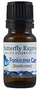 Butterfly Express Pure Essential Oils-Frankincense carterii 10ml
