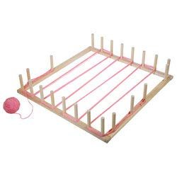 Toika Warping Board for Weaving, 18 Yard by Toika