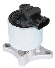 ACDelco 214-1083 GM Original Equipment EGR Valve -