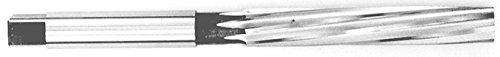Drill America DWRRHDSP5/8 - DWRRHD-Series Hand Reamer, Reamer Type: Hand Reamer, Reamer Diameter: 5/8