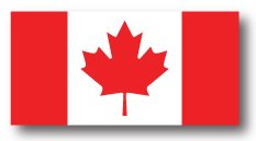 Image result for small canadian flag pictures