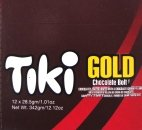 Price comparison product image Tiki Gold - Chocolate (12 bars x 1.01 oz)