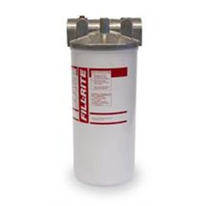 Housing, Fuel Filter by Fill-Rite