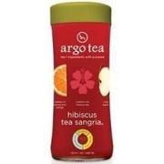 Argo Tea Tea Rtd Hibiscus Sangria