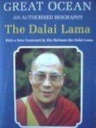 Great Ocean: An Authorized Biog Buddhist Monk Tenzin Gyatso His Holiness14th Dalai Lama