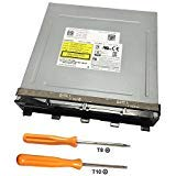 Used, Rinbers Philips Lite-on DG-6M1S Blu-ray Disc DVD Drive for sale  Delivered anywhere in USA