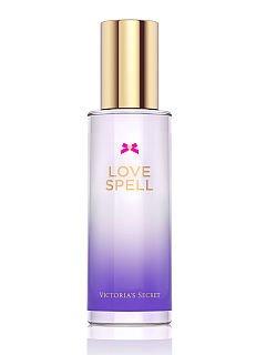 Victoria's Secret Garden Love Spell Eau De Toilette Spray...