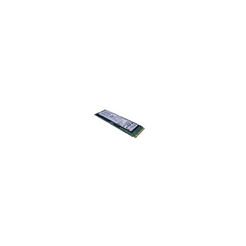 Lenovo 256GB SAMSUNG HD SSD M.2 PCIE NVME TLC 4XB0N10299 by Lenovo