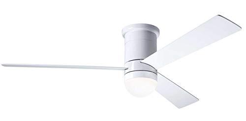 Modern Fan Company Cirrus Flush DC 50