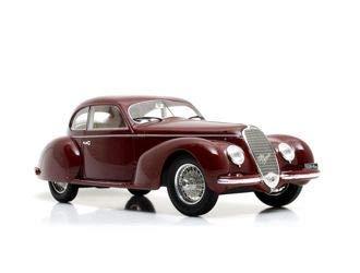 Alfa Romeo 6c >> Amazon Com Cult Scale Models Alfa Romeo 6c 2500s Berlinetta