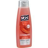 Alberto Vo5 Extra Body Shampoo, 15 Oz. (Pack of (Alberto Vo5 Extra Body)