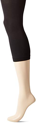 Camouflage Cellulite Body Liner (Large, Black)