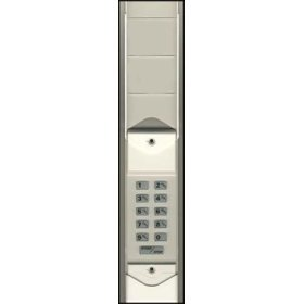 Linear (Delta 3) Wireless Keypad DTKP by Linear