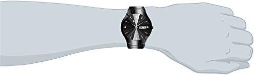 Mens-Black-Watches-Men-Waterproof-Dress-Luxury-Date-Calendar-Stainless-Steel-Analogue-Quartz-Wrist-Watch