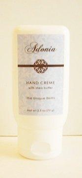 Adonia Waterlily et Lotus Crème