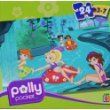 24 Piece Puzzle - Polly Pocket Waterpark Fun