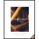 Our Sexuality, 9th Edition, Robert L. Crooks, 0006843271