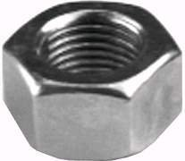 Silver Streak # 285183 Jackshaft Nut for MURRAY 15X100, MURRAY 15X100MAMURRAY 15X100, MURRAY by Rotary