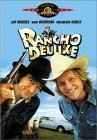 Rancho Deluxe by BRIDGES,JEFF