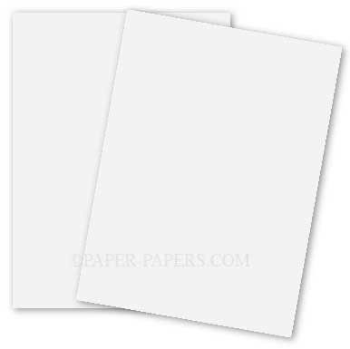 Mohawk Superfine ULTRAWHITE Smooth - 8.5X11 (216X279) Paper - 28lb Writing (105gsm) - 500 PK (28lb Writing White Paper)