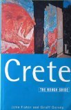 The Rough Guide to Crete, John Fisher and Geoff Garvey, 1858281326