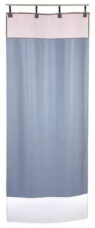 Shower Curtain System 40 Inch W X 93 H