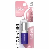 Cg Cntns Clr Lpstk In The Size 0.13o Cover Girl Crded Continuous Color Lipstick 550 In The Nude