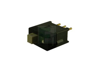 NKK SWITCHES AS12AP AS Series Sub Mini SPDT On-None-On Straight Through Hole Slide Switch - 5 item(s)