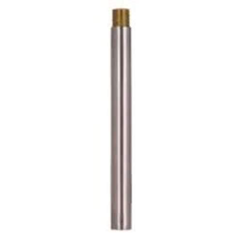 Maxim Lighting Downrod STR06206NAB-NK Natural Aged Brass Pack of 5